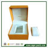 Персонализированная затавренная изготовленный на заказ роскошная пластичная коробка вахты