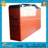 FT 12V105ah Rechargeable Front Terminal Battery