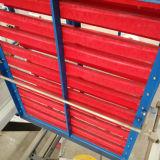 45-1100 Monohusillo individual Winder Rotary Die Cabeza de film soplado Máquina