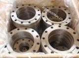 Flange do encaixe de tubulação do aço inoxidável da classe 150 do ANSI B16.5