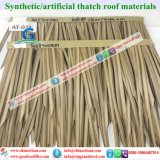 At-003 Synthétique Thatch Roof Artificial Thatch, Thatch Roofing - Alibaba