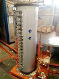 130 litros de calefator de água solar para Tanzânia