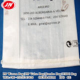 Constructeurs de sac tissés par pp de la Chine pour le riz d'emballage, blé, farine