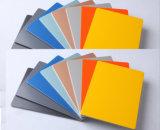 Пользы панели покрытия PE украшение алюминиевой составной нутряное
