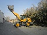 Goedkope Lader van de Lader van de weg de Lader Gebruikte voor de Lader van de Bouw van de Verkoop