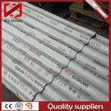 Yx23-210-840 couvrant la feuille d'acier inoxydable