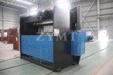 Máquina de dobra do freio da imprensa hidráulica com dobra do aço do metal do Ce/(160T/4000)