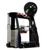 Rise Sunrise3 210 * 210 * 210 mm PLA / Tabla ABS impresora 3D