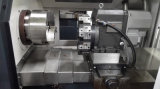 Jdsk Jd40A Máquina CNC de torneado de torneado nueva