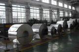 Bobinas laminadas en caliente ampliamente utilizadas del aluminio con precio de fábrica
