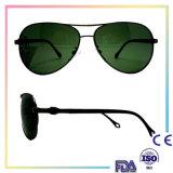 2016 occhiali da sole di modo polarizzati metallo unisex con 400 UV