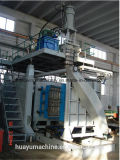 Water Tankのための1000L 3 Layers Plastic Blow Molding Machine