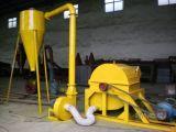 Machine en bois de rebut de broyeur d'agriculture à vendre