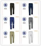 Calças uniformes por atacado baratas do trabalho das calças da carga
