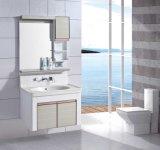 浴室の虚栄心PVC浴室用キャビネット(JTA-093)