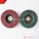 Di ceramica & Zirconia Abrasive Flap Disc per Grinding (Professional Manufacturer)