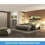 国際的なデザイン最新のホテルの家具の寝室(SY-BS37)