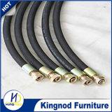 Slang van de Slang van de Draad van het Staal van de hoge druk de Spiraalvormige Hydraulische Flexibele RubberR13