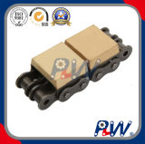 16A-G2 Top Rubber Conveyor Chain
