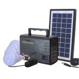 LED-Solarbirne/Solarbeleuchtungssystem