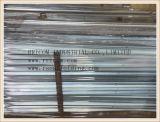 7 ' x4 гальванизировали расчалки креста утюга угла лесов