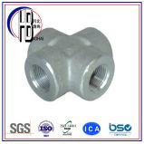 炭素鋼の糸の適切な十六進ニップル