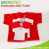 Mini T-shirt - coton sans Hanger-T004f