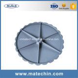 Privati di alluminio precisi su ordinazione del fornitore la parte della pressofusione