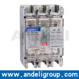 125AMP MCCB Moulded Fall Circuit Breaker (AM1)
