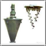 Mélangeur en forme de cône vertical de bande pour la poudre de condiment