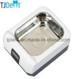auto limpeza 1.3L rápida com o líquido de limpeza ultra-sônico dental do calefator (VGT-1200)