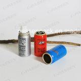 Contenitore di aerosol di alluminio per l'imballaggio medico dello spruzzo (PPC-AAC-032)