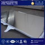 Laminé à chaud/a laminé à froid le prix de feuille de l'acier inoxydable 304 316L par kilogramme