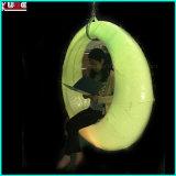 Trapeze van de LEIDENE de OpenluchtVerlichting Colorchange van de Schommeling Binnen met Verlichting