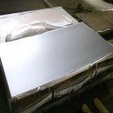 Acier inoxydable laminé à froid Plate321