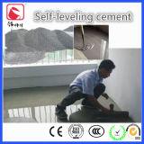 Auto do material de construção que nivela o cimento