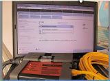Meglio per lo strumento diagnostico Icom A2 di BMW per BMW con il computer portatile D630 con lo SSD del software