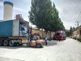 Pó de lavagem detergente da espuma elevada para o mercado de Yemen