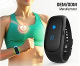 2016 Drijver van de Geschiktheid van de Monitor van het Tarief van het Hart van Bluetooth van het Nieuwe Product de Optische Lichte