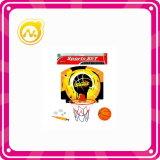 رياضة مصغّرة بلاستيكيّة لعبة كرة سلّة لوح