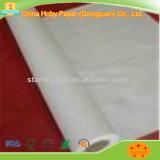 45GSM het witte CAD Document van de Plotter voor het Gebruik van de Fabriek van het Kledingstuk