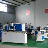 Finestra di alluminio della macchina della godronatura e macchina del portello
