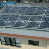 fuori da Grid Monocrystalline 5kw Solar Power System