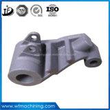 Wachs-Gussteil-Metall des Präzisions-Gussteil-Edelstahl-304 verlorenes, das tiefe wohle Pumpen-/wohle Pumpen-Teile mit dem Pinsel poliert wirft
