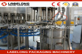 Capacity&#160 inferior; Cadena de producción carbónica del embotellamiento del refresco de la bebida/de la maquinaria de relleno