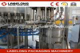 Niedriges Capacity Gekohltes Getränkegetränk-Abfüllen/Plomben-Maschinerie-Produktionszweig