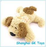Новые игрушки животного игрушки плюша собаки игрушек плюша