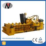 Plc-hydraulische Metallschrott-Verdichtungsgerät-Presse-Ballenpreßmaschine
