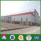Struttura d'acciaio dell'indicatore luminoso della costruzione della costruzione per la pianta del fertilizzante