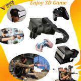 Plastic Google Cardboard Virtual Reality 3D Glasses